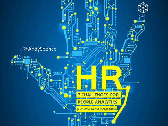 7 Challenges that People Analytics Must Overcome