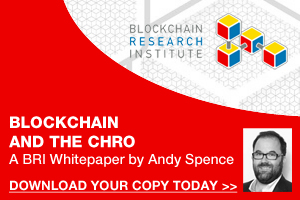 Blockchain and the CHRO whitepaper